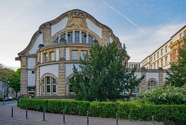 ドイツの大学